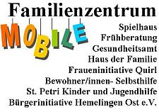 Logo Familienzentrum Mobile