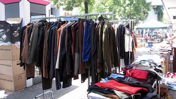 Kleider flohmarkt bremen